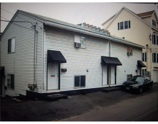 6-A Falmouth Street Everett MA 02149