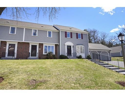 4403 Deerfield Circle Peabody MA 01960