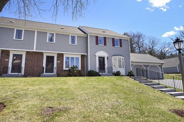 4403 Deerfield Cir, Peabody, MA, 01960 Real Estate For Sale