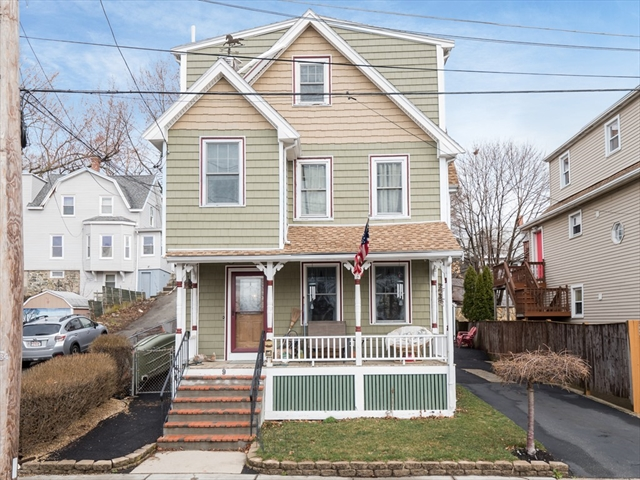 9 Pine St, Malden, MA, 02148, Middlesex Home For Sale