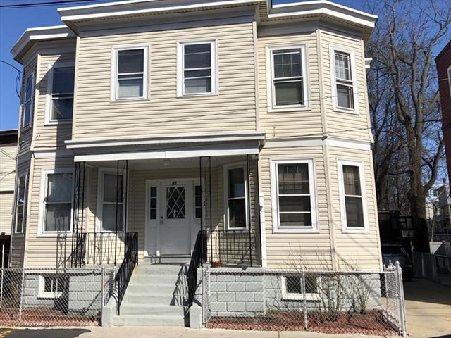 81 Shawmut St, Chelsea, MA, 02150,  Home For Sale