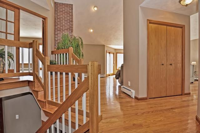 124 TAUNTON STREET, Plainville, MA, 02762, Norfolk Home For Sale