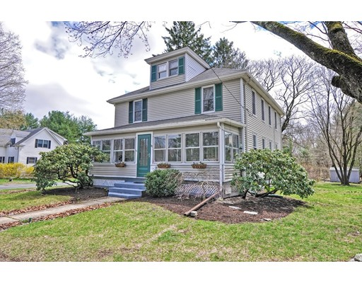 37 Wilson Place Mansfield MA 02048