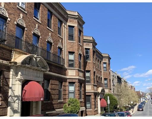 43 Glenville Avenue Boston MA 02134