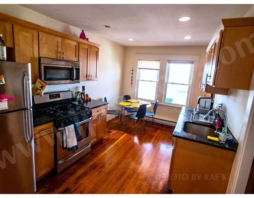 151 Forest Hills Street Boston MA 02130