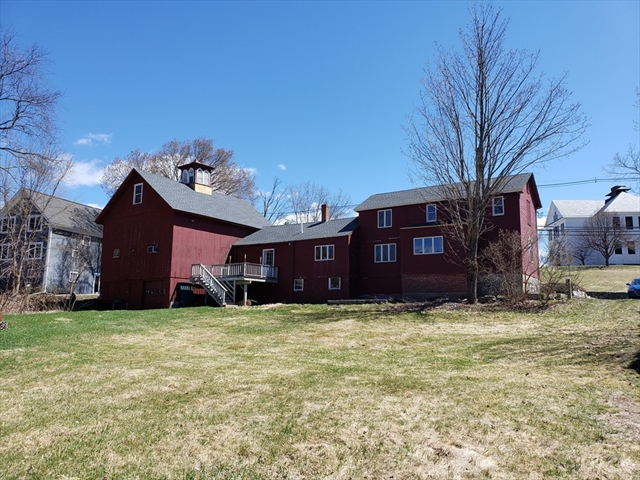 11 Pleasant Street, Dunstable, MA, 01827, Middlesex Home For Sale