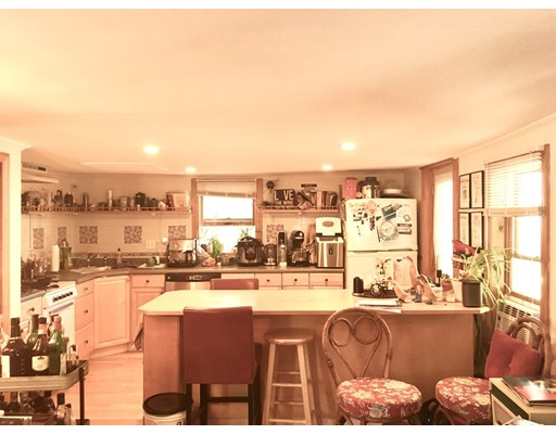 520 Putnam Avenue Cambridge MA 02139