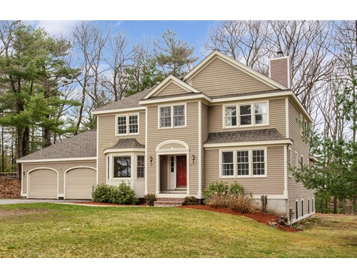 2 Blueberry Lane Westford MA 01886