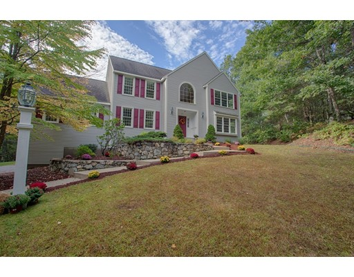 79 Lacy Street North Andover MA 01845