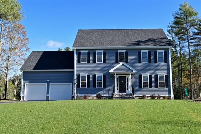 70 High Street, Plainville, MA, 02762, Norfolk Home For Sale