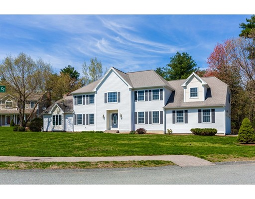 4 Scarlet Ct, Easton, MA 02356