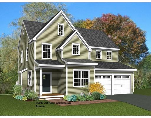 21 Black Horse Place Concord MA 01742