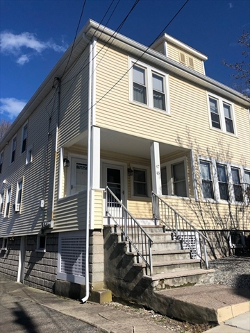 47-49 Rockwell Street, Malden, MA, 02148, Middlesex Home For Sale