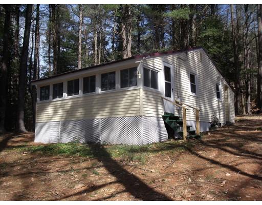 41 Pine Road, Goshen, MA 01032