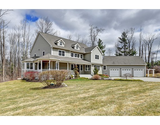 26 Burning Tree Road, Great Barrington, MA 01230