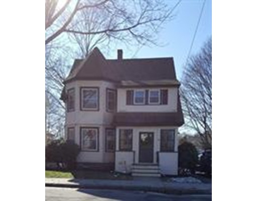 165 Whitwell Street Quincy MA 02169