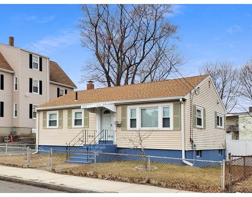 26 Massachusetts Avenue Quincy MA 02169