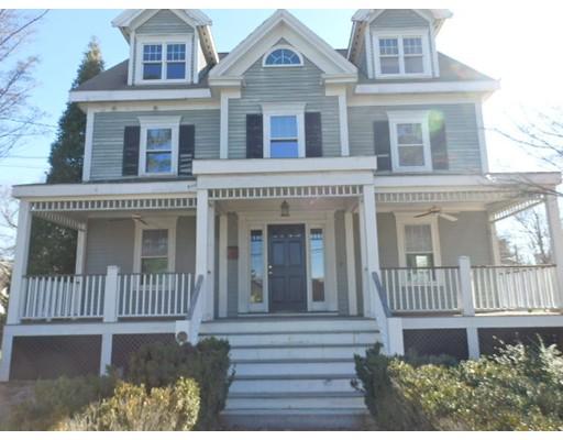 248 Mount Vernon Street Dedham MA 02026