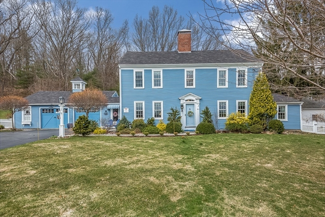 67 Pleasant Valley Rd, Amesbury, MA, 01913, Essex Home For Sale
