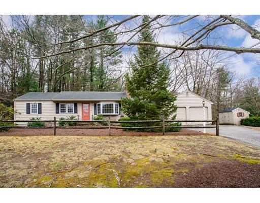 44 Powers Road Concord MA 01742