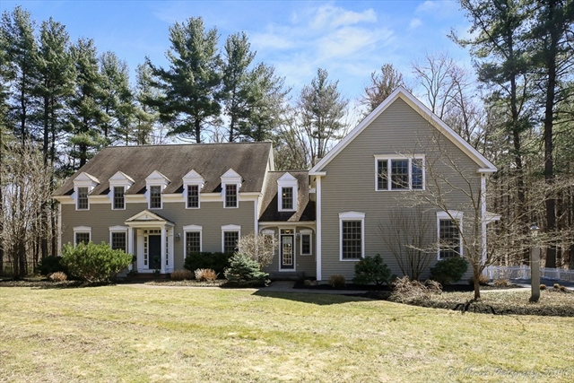 2 Gunners Hill Rd, West Newbury, MA, 01985, Essex Home For Sale