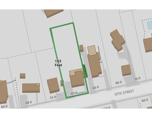 13 Otis Street Natick MA 01760