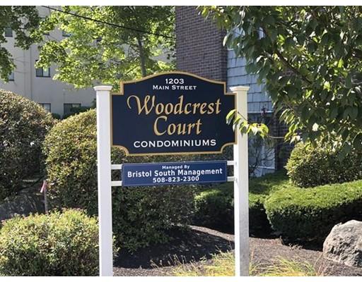 8 Woodcrest Court Weymouth MA 02190