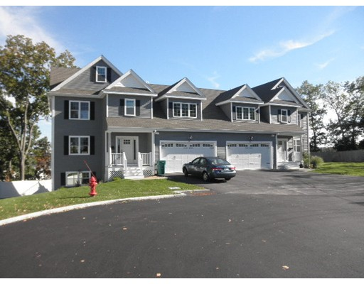 45 Sunset Drive #45, Norwood, MA 02062