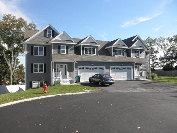 Norwood Homes for Sale | Norwood MA Real Estate