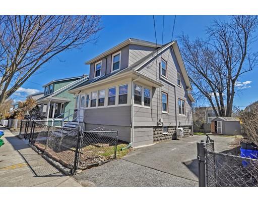 37 Woodrow Avenue Medford MA 02155