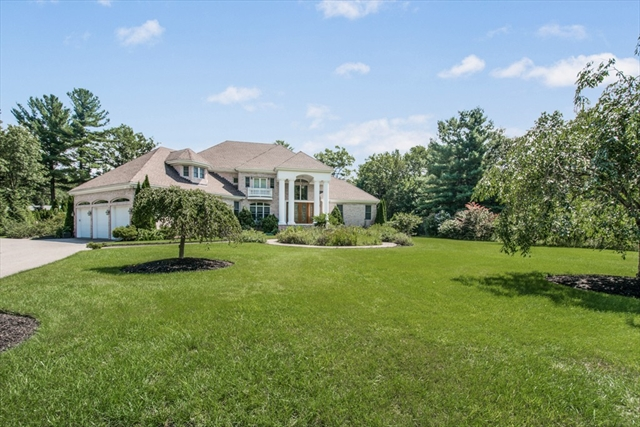 43 Cleverly Cove Road Lancaster MA 01523