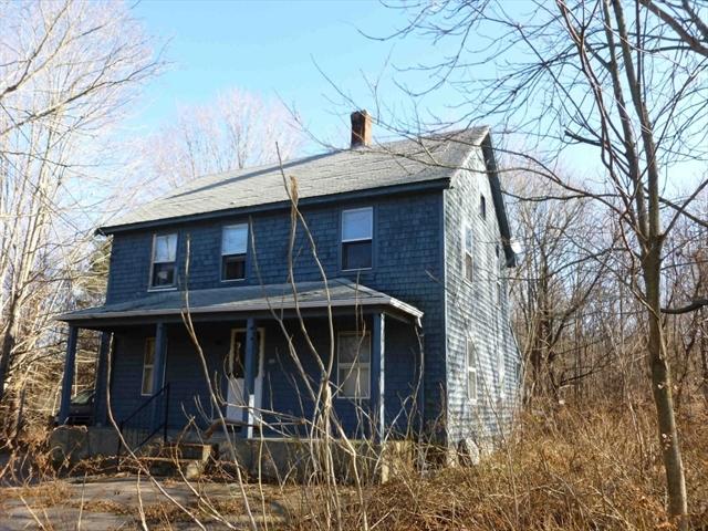 468 Old Post Road North Attleboro MA 02760