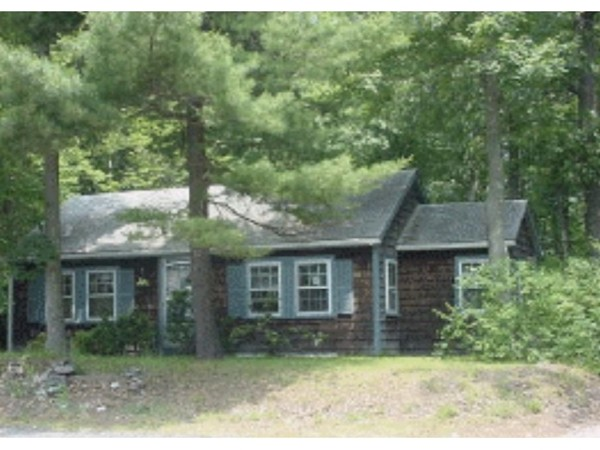 387 Old Colony Road Norton MA 02766