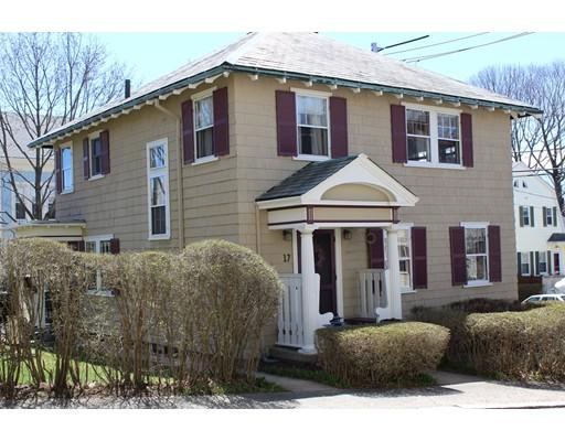 17 Mount Vernon Street Salem MA 01970