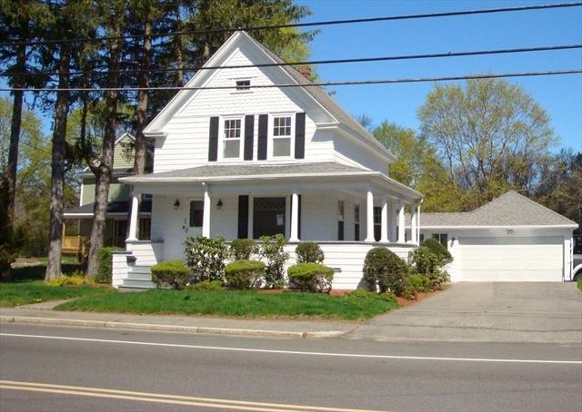582 Pleasant Street Attleboro MA 02703