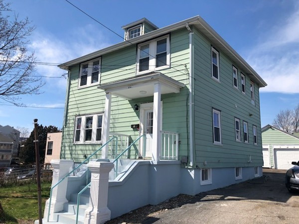 476 South Street Quincy MA 02169