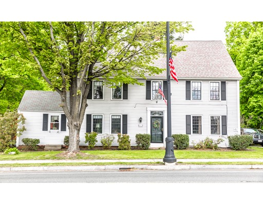 457 College Highway Southwick MA 01077