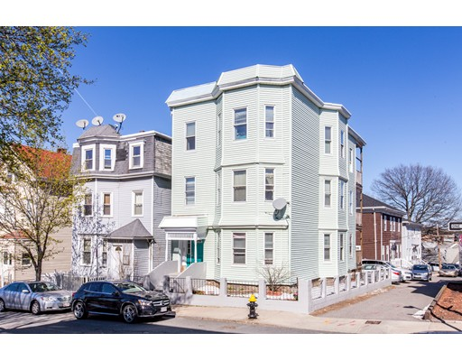 47 Buttonwood Street Boston MA 02125