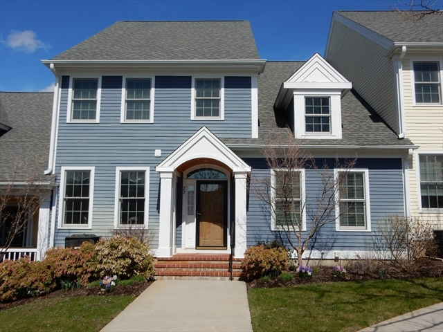 23 Dyson Circle, Hudson, MA, 01749,  Home For Sale