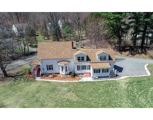 52 Flagg Road Westford MA 01886
