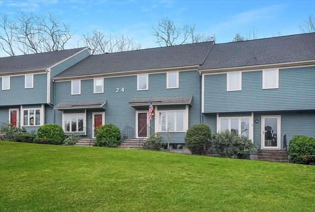 24 Deer Path, Maynard, MA, 01754 Real Estate For Sale