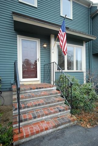 24 Deer Path, Maynard, MA, 01754,  Home For Sale