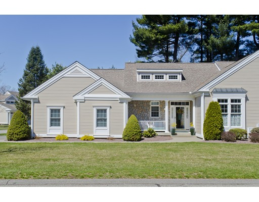 10 High Pine Circle Wilbraham MA 01095