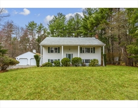 Property for sale at 93 Columbus Ave, West Bridgewater,  Massachusetts 02379