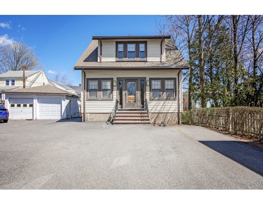 262 Southern Artery Quincy MA 02169