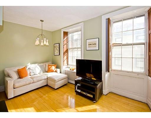 11 Myrtle Street Boston MA 02116