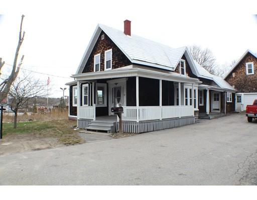 97 Broad Street Bridgewater MA 02324