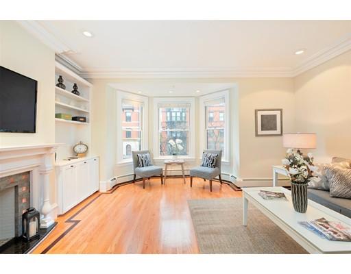 31 Massachusetts Avenue Boston MA 02115