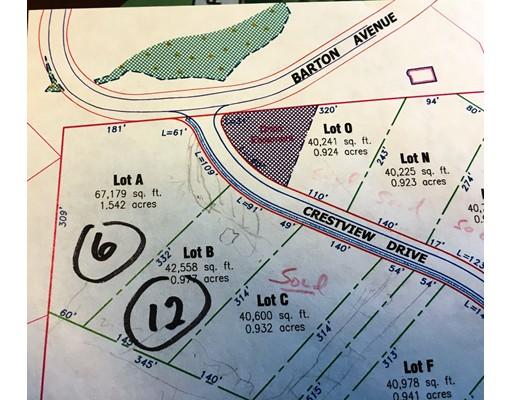 A & B Crestview Drive Belchertown MA 01007