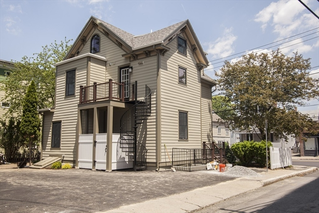 102 Beacon St, Somerville, MA, 02143, Middlesex Home For Sale